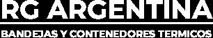 RG Argentina Logo